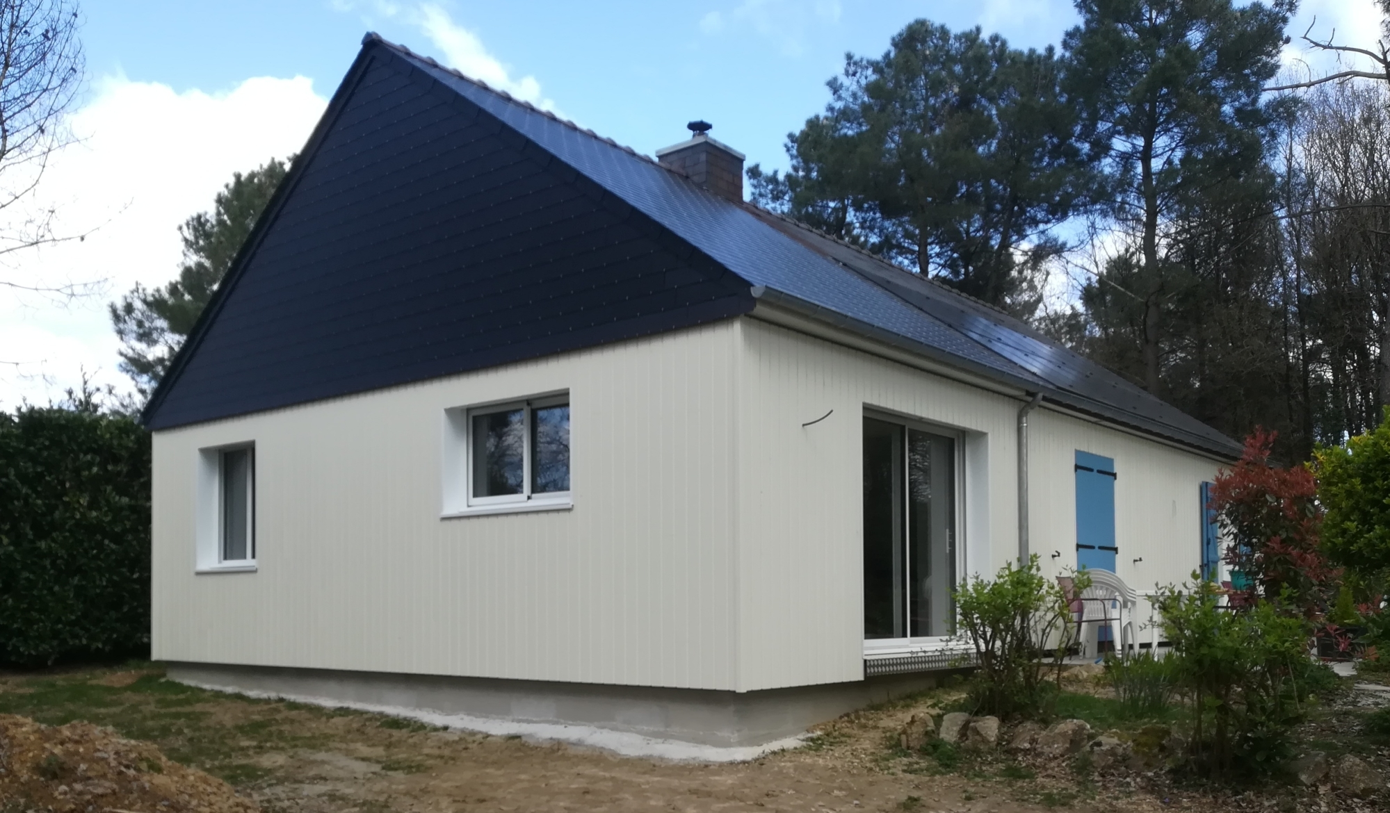 isolation maison rge